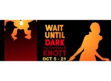 """""""Wait Until Dark"""""""