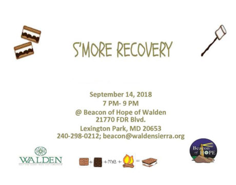 S'More Recovery