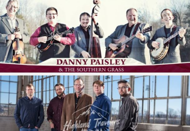 Bluegrass for Hospice
