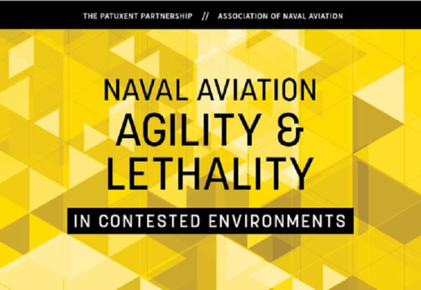 Aviation Agility & Lethality