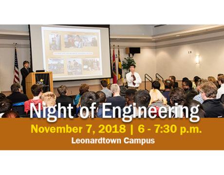 Night of Engineering