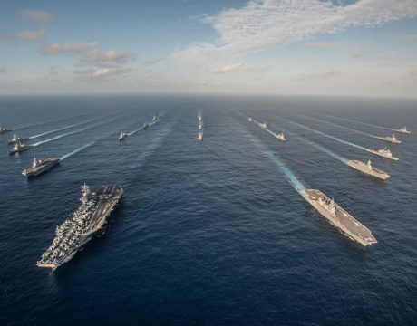 400-Ship Navy