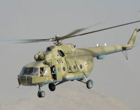 russian helos