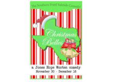 """Christmas Belles"""