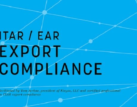 Session Topic Is ITAR Export Compliance