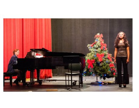 Student Honors Recital Set at CSM