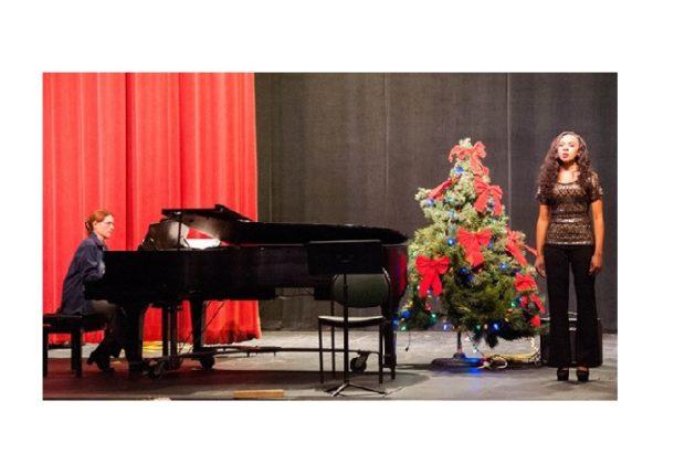Student Honors Recital Set at CSM