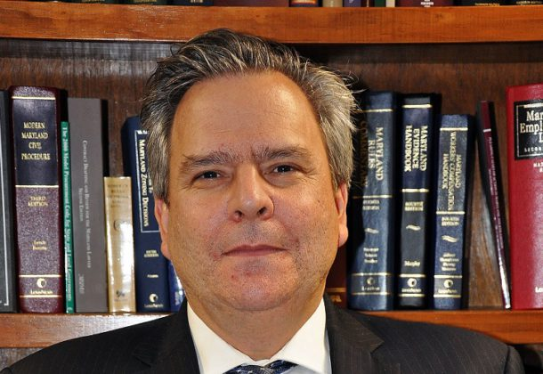 David Weiskopf Appointed County Attorney