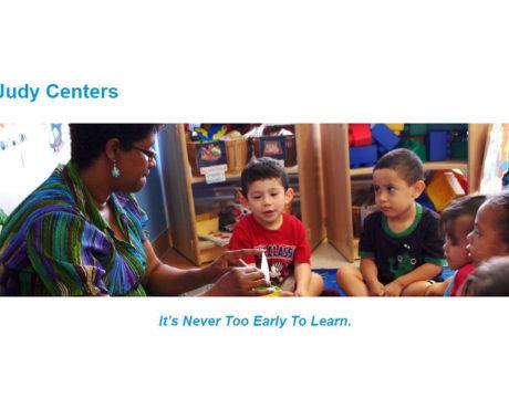 Judy Center