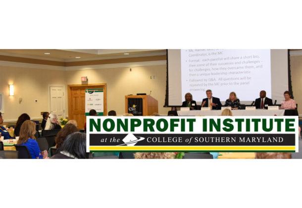 Nonprofit Institute