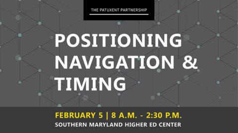 Positioning, Navigation