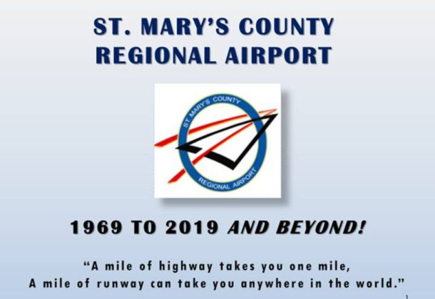 St. Mary's County Regional Airport