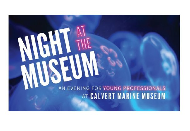 Young Professionals Can Enjoy Night at the Museum