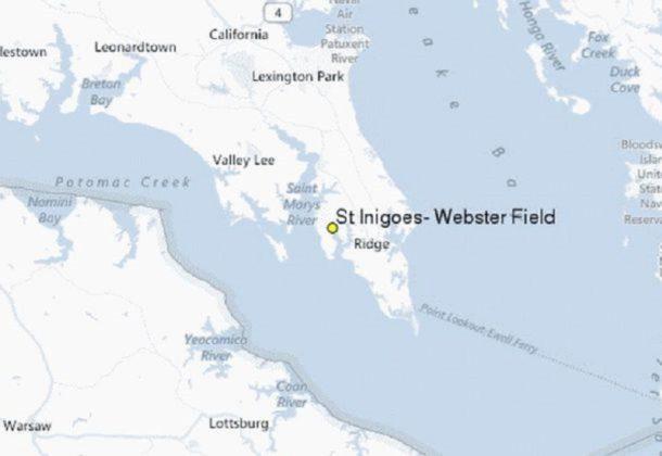 Webster Field