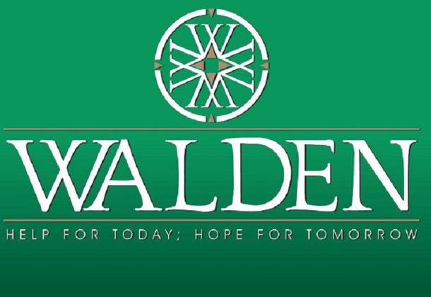 Walden Offers More Hope for Tomorrow
