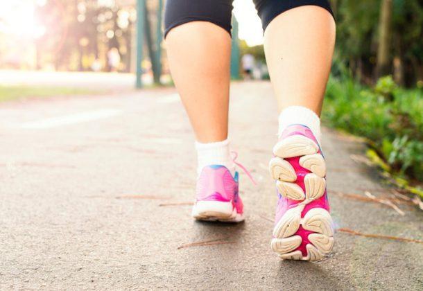 Run & Fun Walk for Hospice