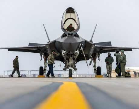 F-35 Supply Chain