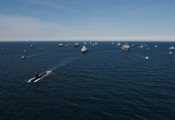2nd Fleet Readies for Baltic Sea Exercise