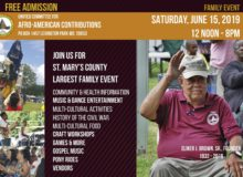Juneteenth Event