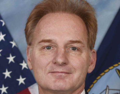 under secretary navy