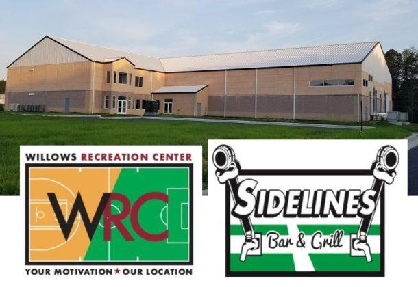 Willows Recreation Center