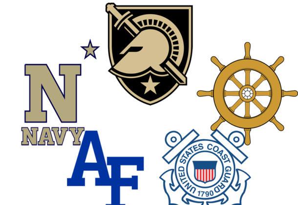 Service Academies