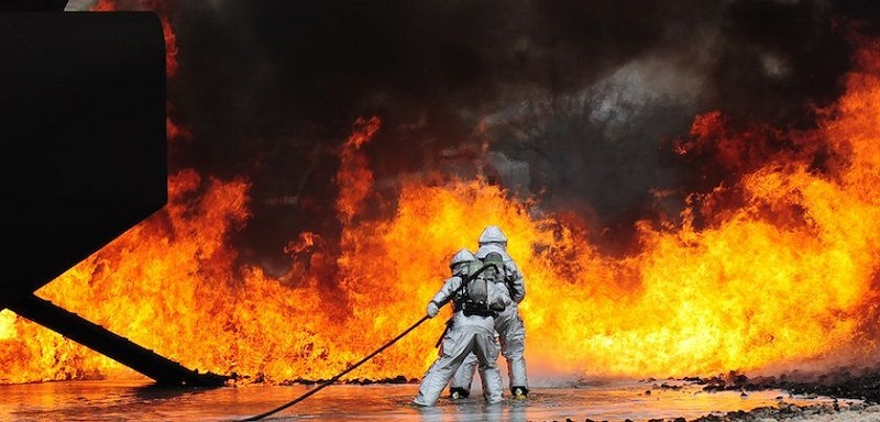 Task Force to Study Cancer-Causing Chemicals Used on Bases