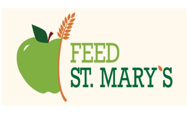 Feed St. Mary''s
