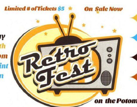 Retro Fest