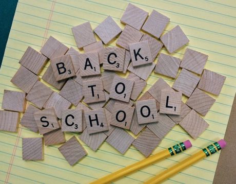 NAACP Back To School