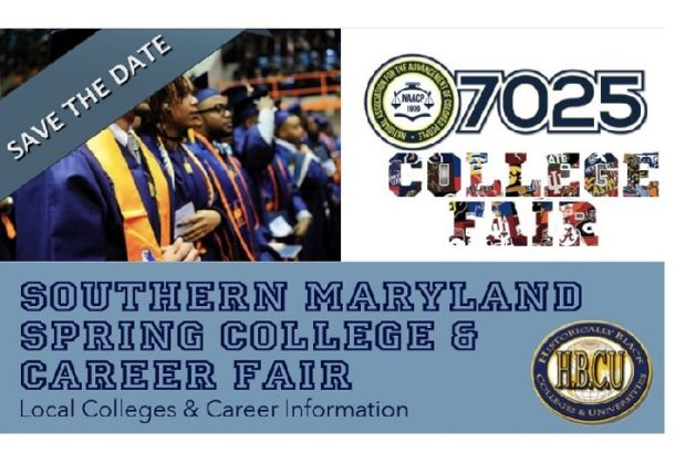 College, Career Fair