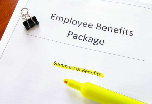 leave benefits