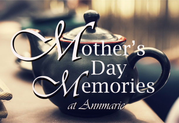 Mother's Day at Annmarie