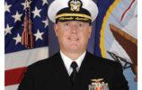 Capt. Chris Cox