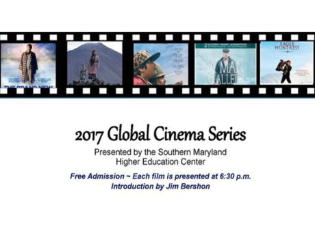 global cinema series