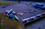 st. mary's airport