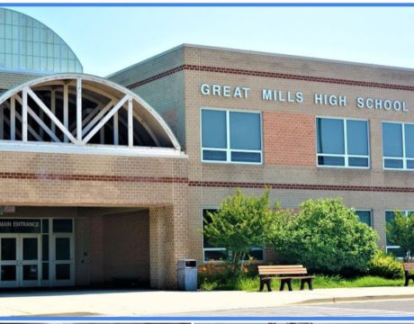 Great Mills HS