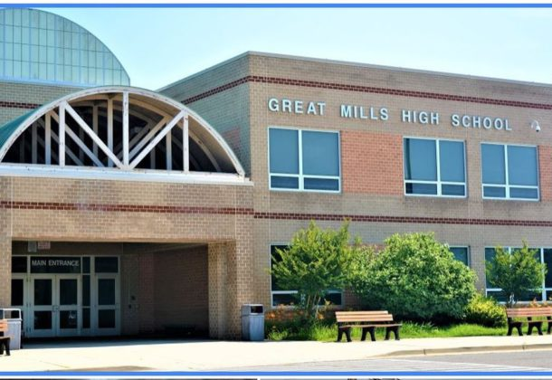 Great Mills HS