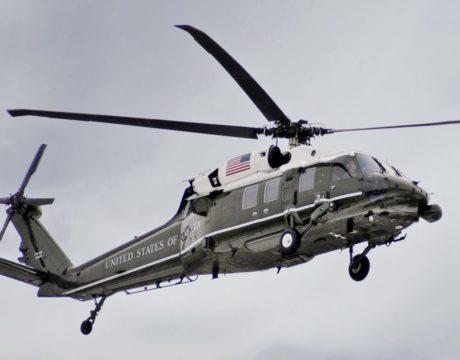 Presidential Helicopter Fleet