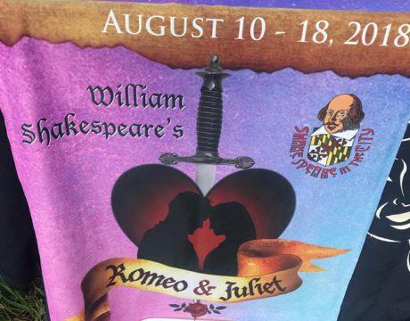 Romeo & Juliet Newtowne Players Present 'Romeo & Juliet'