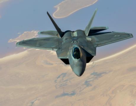 Airstrikes in Afghanistan