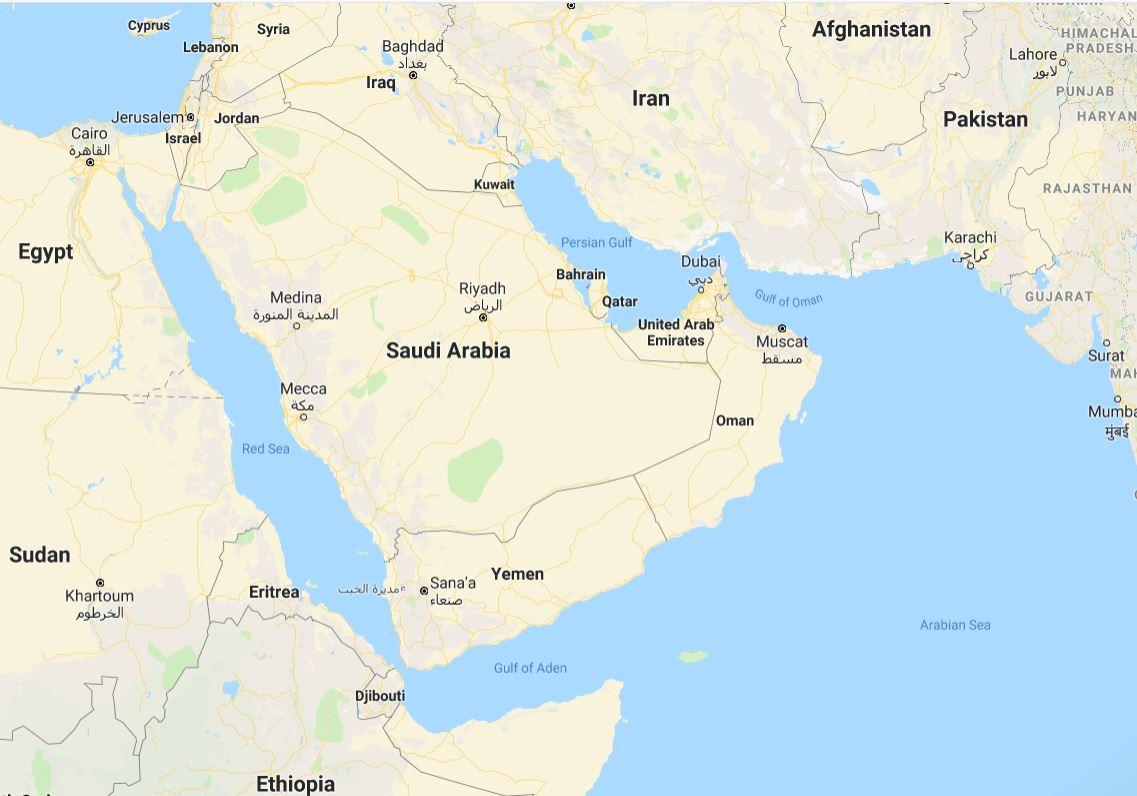 Iran Deploys Warships to Gulf of Aden LexLeader